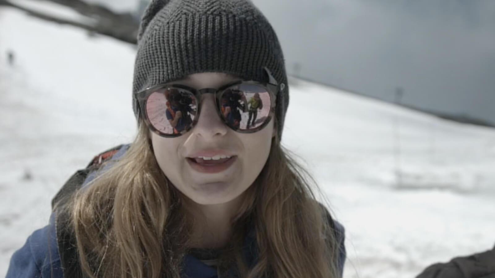 Glacier Expedition at Swiss Leadership Camp