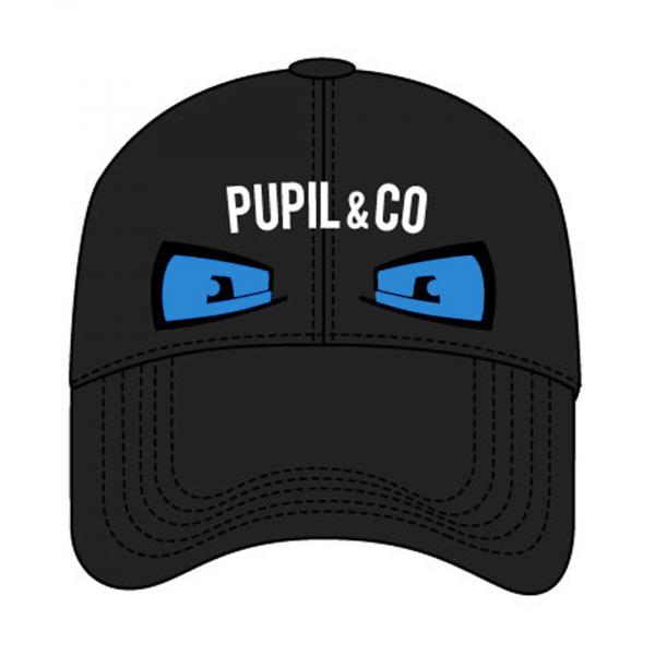 PupilCo Collection 2018 Cap blue
