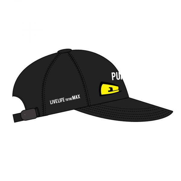 PupilCo Collection 2018 cap