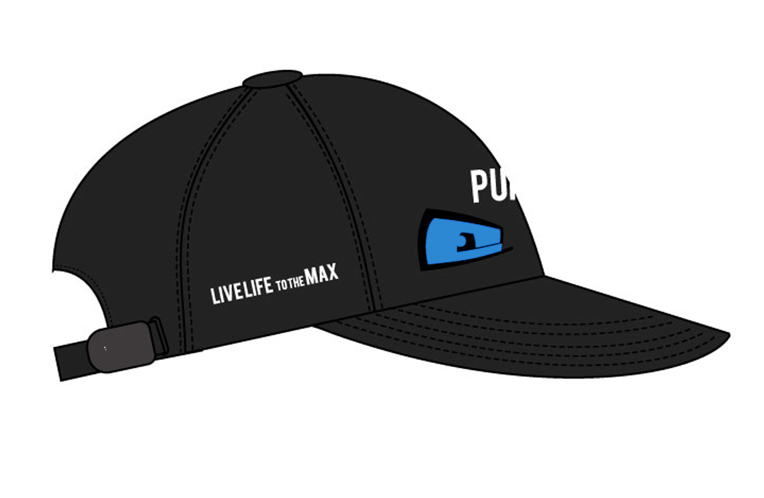 PupilCo Collection 2018 Cap blue