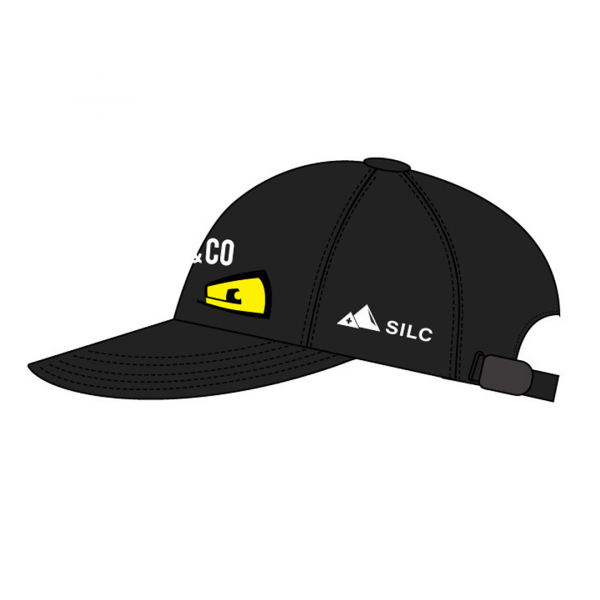 PupilCo Collection 2018 cap Rise and Shine