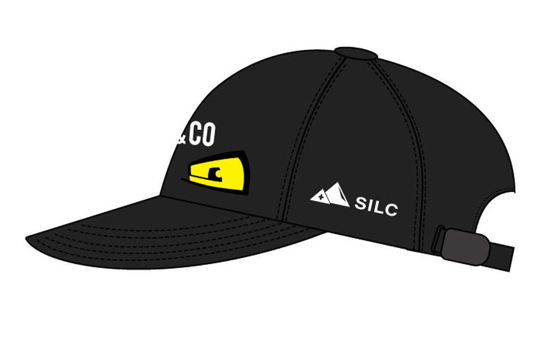 PupilCo Collection 2018 Cap yellow