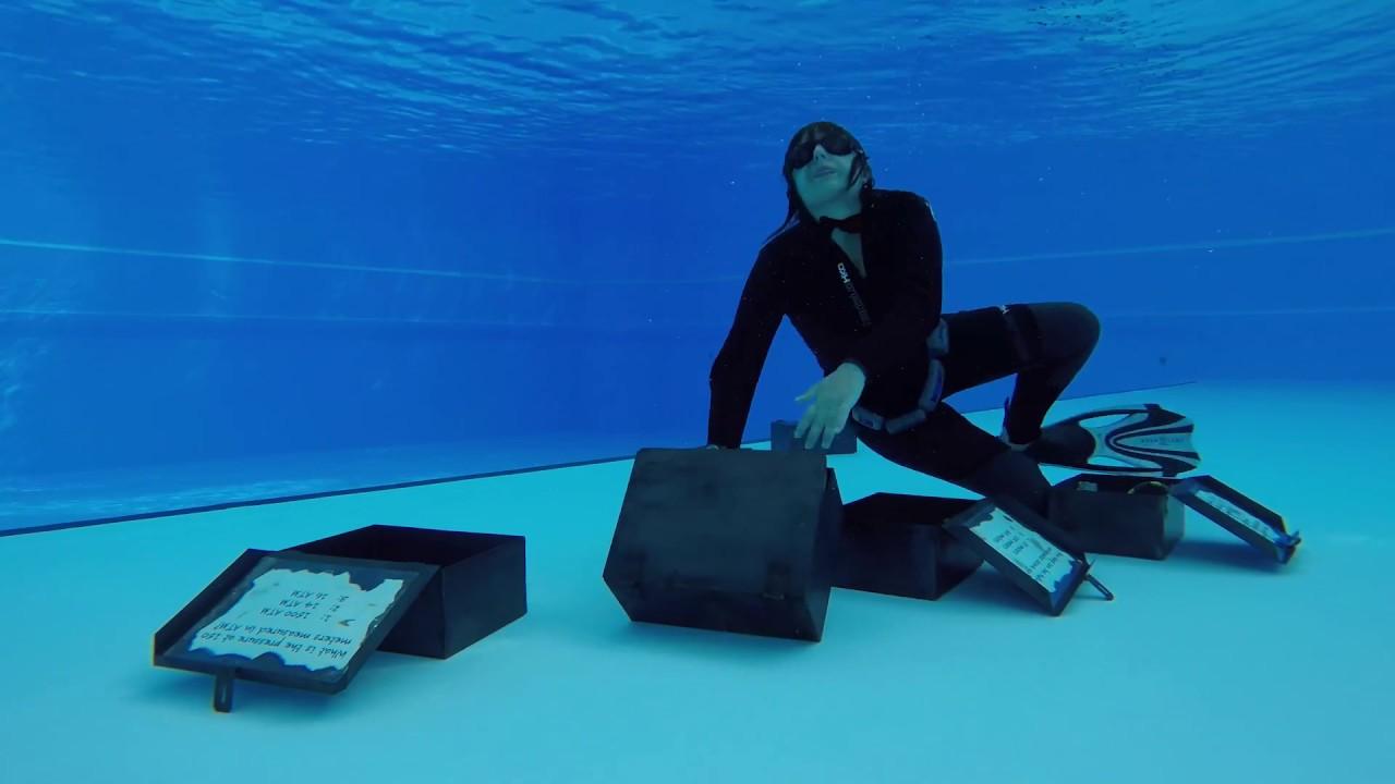 Hublot Antikythera Underwater Challenge Champittet